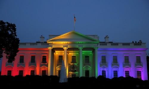 L'Ambasciata degli Stati Uniti patrocina e sostiene il Roma Pride 2016