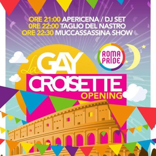 La Gay Croisette