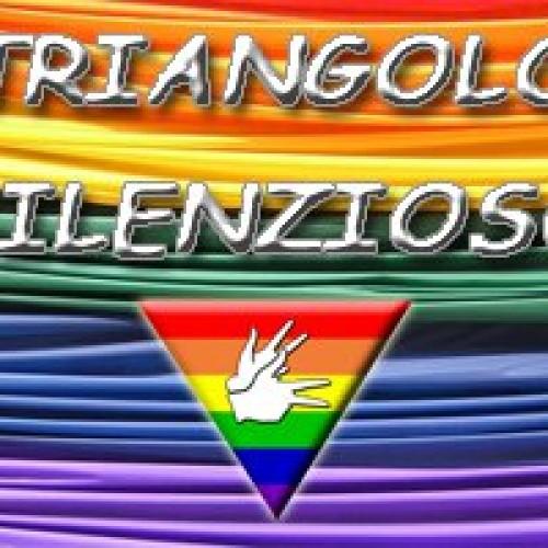 Il video del Triangolo Silenzioso per il Roma Pride 2016