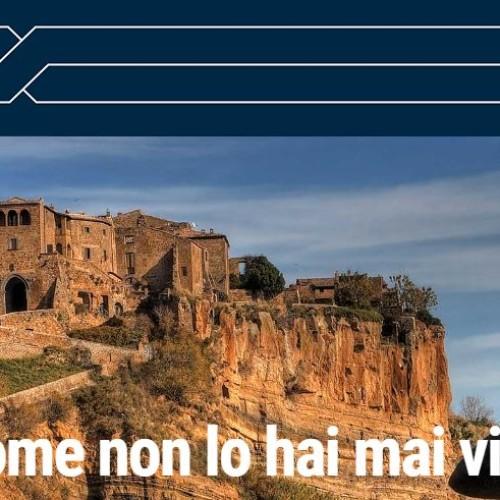 Lazio mai visto