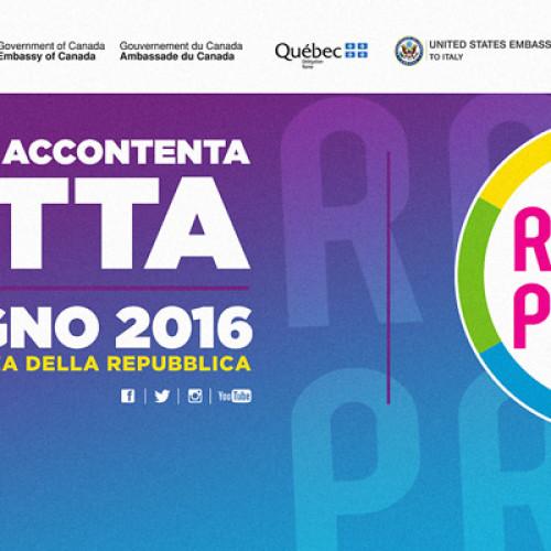 Dall'Ambasciata d'Australia il Patrocinio al Roma Pride