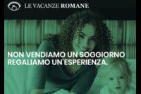 Le Vacanze Romane