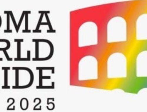 Roma candidata per il World Pride del 2025