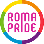 Roma Pride Logo