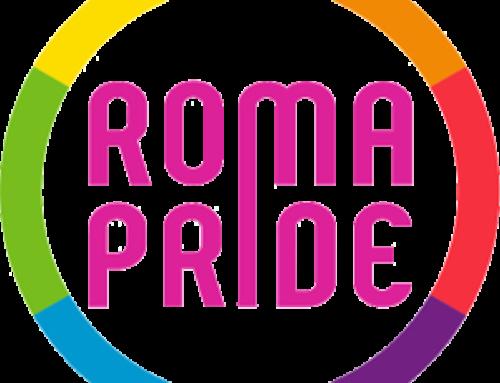 Il Roma Pride annuncia la data per il 2020