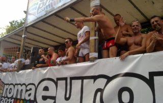 2011 - Europride