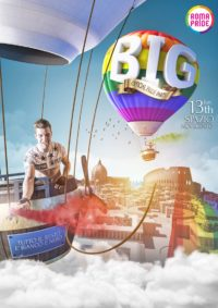 Big - Roma Pride Official Party