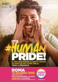 It's #Human Pride