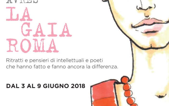 La gaia Roma