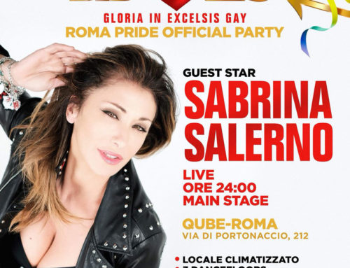 09/06/2018 – Adoro: Roma Pride Official Party