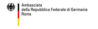 Roma Pride - Patrocinio - Ambasciata della Repubblica Federale di Germania