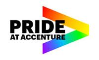 Roma Pride - Main Sponsor - Accenture