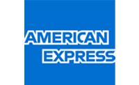 Roma Pride - Sponsor - American Express