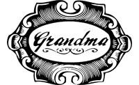 Roma Pride - Sponsor - Grandma