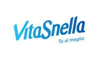 Roma Pride - Main Sponsor - VitaSnella