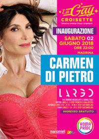 La Gay Croisette - Carmen Di Pietro