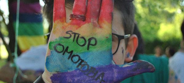Omofobia a Radio Globo