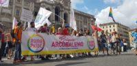 Roma Pride 2018 - Parata