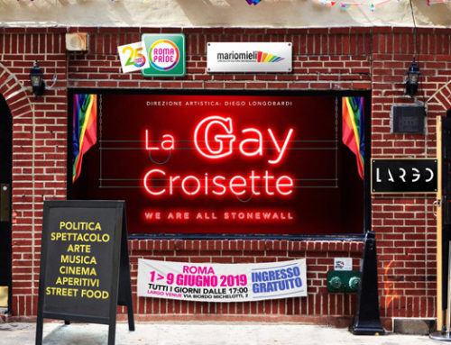01/06/2019 – Gay Croissette Opening Night