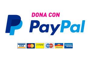 RomaPride - Dona con PayPal