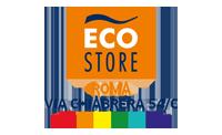 Roma Pride - Sostenitori - Eco Store via Chiabrera