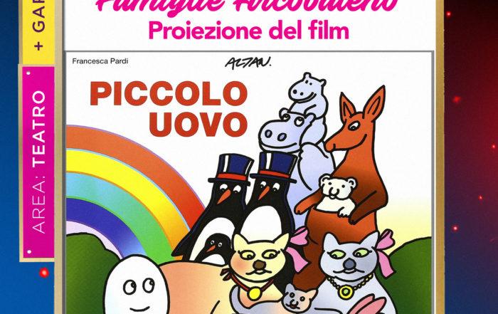 Gay Croisette - Pomeriggio con le famiglie arcobaleno