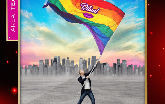 Gay Croisette - I moti di Dragwall