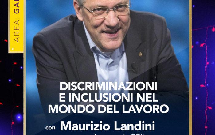 Gay Croisette - Discriminazioni e inclusioni nel mondo del lavoro