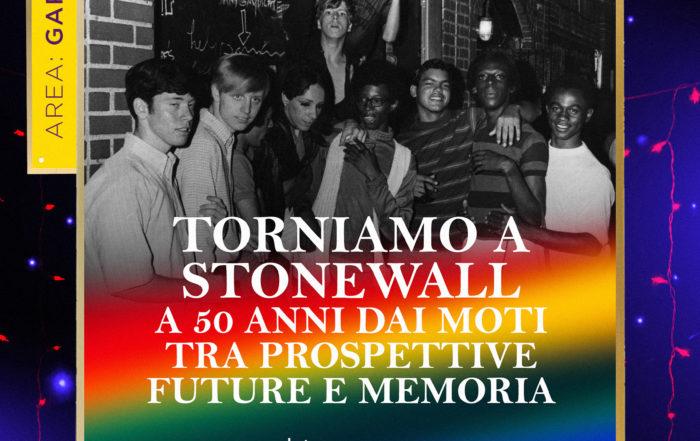 Gay Croisette - Torniamo a Stonewall