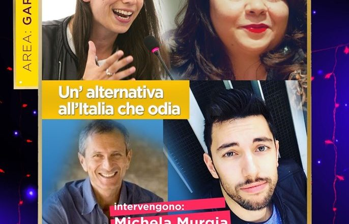 Gay Croisette - Un'alternativa all'Italia che odia