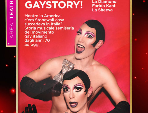07/06/2019 – Karma B in Gaystories