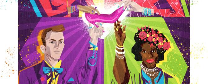 Roma Pride 2019 - Campagna - Nostra la lotta nostre le storie