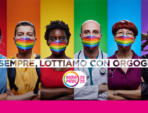 Roma Pride 2020, il Coronavirus ferma la parata ma non l'orgoglio