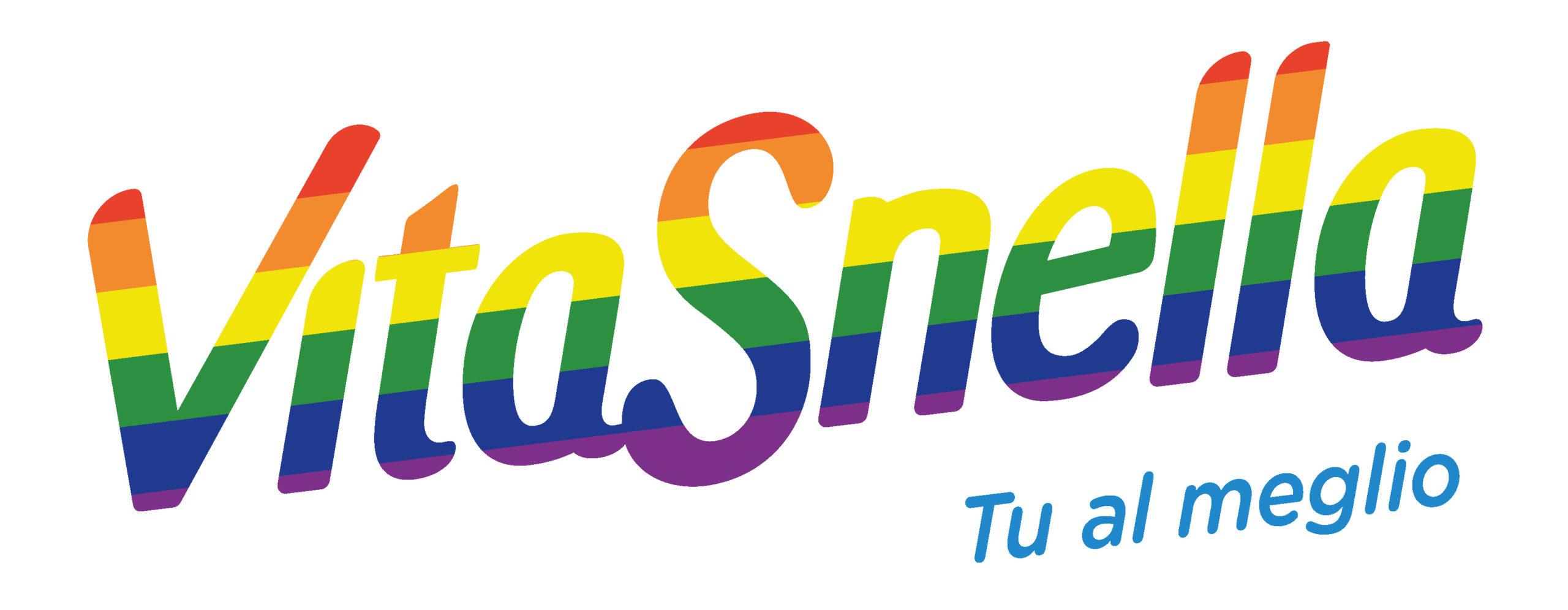 VitaSnella - Sponsor Ufficiale del Roma Pride 2020