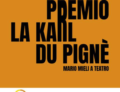 23 Giugno 2021 Premio La Karl Du Pignè