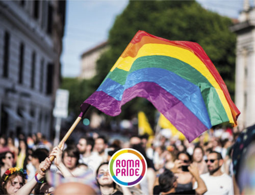 Roma Pride 2021, una lettera aperta alla comunità LGBTQIA+