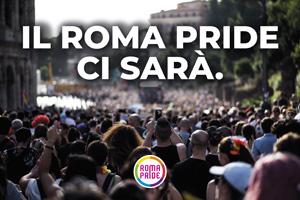 RomaPride 2021 - Save the Date!
