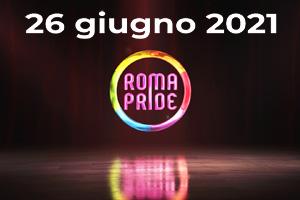 RomaPride 2021
